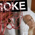 Post-stroke in-hospital statin therapy linked to better outcomes