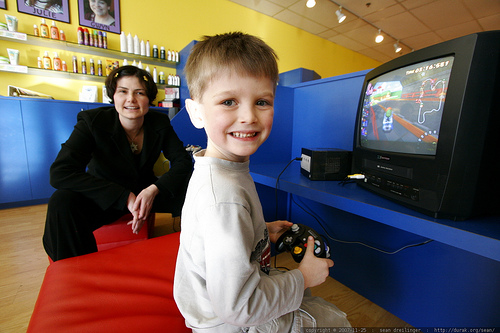 effects of video games on children Are you planning to introduce video games for kids and so, want to know the positive effects of video games on children & how good they are read on to know.