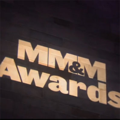 Highlights from 2012 MM&M Awards – The Doctor's Channel