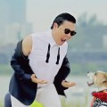 Elvis Goes 'Gangnam' for Christmas This Year