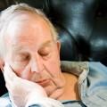 Poor Sleep Due to Old Age Impairs Memory