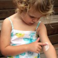 Adult Gut Bacteria Early in Childhood Linked to Eczema
