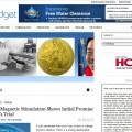 MedGadget: Med-Tech Made Easy