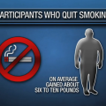 People Gaining Weight After Quitting Smoking Still Maintain Cardiovascular Benefits Associated with Stopping Smoking