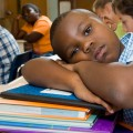 Minority Children See Fewer ADHD Diagnoses