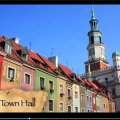 A Polish Town with a Rich History