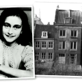 The Anne Frank House Museum – Amsterdam, Netherlands