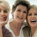 Hormone Therapy May Not Affect Women's Cognitive Function