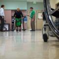 Exoskeleton Allows Paralyzed Patients to Walk