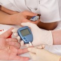 High Blood Sugar Linked to Poor Memory