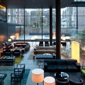 The Conservatorium Hotel – Amsterdam, Netherlands