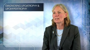 Diagnosing Lipohypertrophy and Lipoatrophy in the HIV-Infected Patient