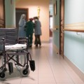 Hospital CEO Salaries Unrelated to Quality of Care