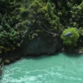 Kawarau Bridge Bungy Jumping – Queenstown, New Zealand