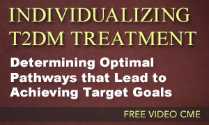 Individualizing T2DM Treatment