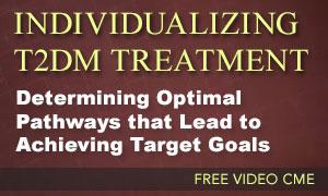 Individualizing T2DM Treatment