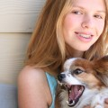Can Growing Up With Pets Reduce Chance of Allergies and Asthma?