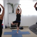 The Answer for Long-Term Breast Cancer Survival? Yoga