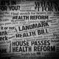 Wednesday Marks Beginning of New Health Care Era