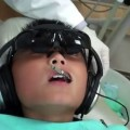 Video Glasses May Ease Anxiety Before Minor Procedures