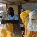 Ebola May Be Coming to an End in Nigeria, Sengal