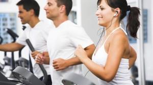 Does Exercise Damage Dental Health?