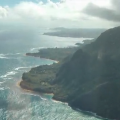 Touring Kauai from the Sky: Hawaii's Scenic Helicopter Ride