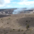 Inside Hawaii's National Volcano Park