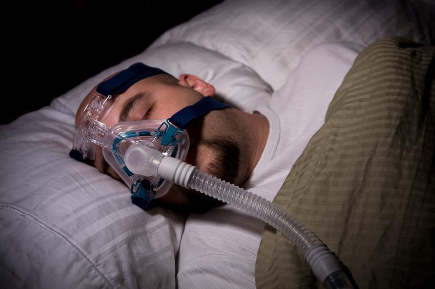 Treating Sleep Apnea Can Alleviate Depression Symptoms - The