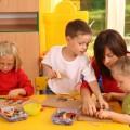 Head Start Program Helps Slim Down Young Children