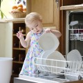 Can Washing Dishes By Hand Deter Allergies?