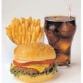 Popular Fast-Food Chain Eliminates Sugary Drinks From Kids' Menu
