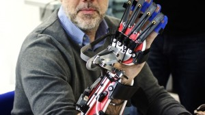 Robotic Glove May Help Stroke Survivors Regain Hand Control