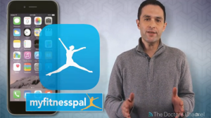 Diet & Exercise Tracking has a Loyal Friend Named MyFitnessPal