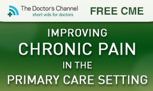 The Intersection of PCMH, Pain Management and Performance Improvement