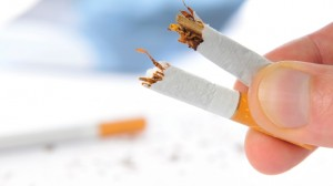 Former Smokers with Diabetes May Have Difficulties Controlling Blood Sugar