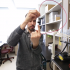 New Implantable Microscope Explores Deep Inside Living Brain Tissue