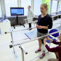 New Control System Could Improve Function of Prosthetic Legs