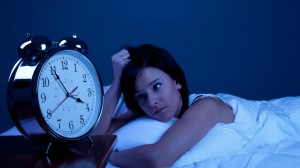 Study Tests Drug-Free Treatment for Insomnia