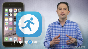 MapMyRun Motivates Your Patients to Improve Their Fitness Levels