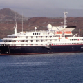 Touring the Galapagos Islands on a Silver Seas Cruise