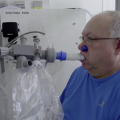 Lung Coil Procedure Helps Patients with Severe Emphysema