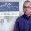 One-Quarter of Adult Diabetes Cases in the US are Undiagnosed