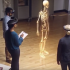 Holograms May Reduce the Need for Cadavers in Medical School