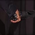 Paralyzed Man Shares Historical Handshake with President Obama