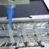 3D-Printing Organs-on-a-Chip with One-Click Simplicity
