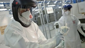 Public-Private Partnerships Are Crucial for Managing or Preventing Pandemics