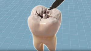 Experimental Drug for Neurological Disorders Helps Regrow Teeth?
