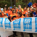 "Parkinson's Foundation Hosts ""Moving Day"" to Raise Awareness"