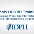 Safe Opioid Prescribing in the State of Illinois